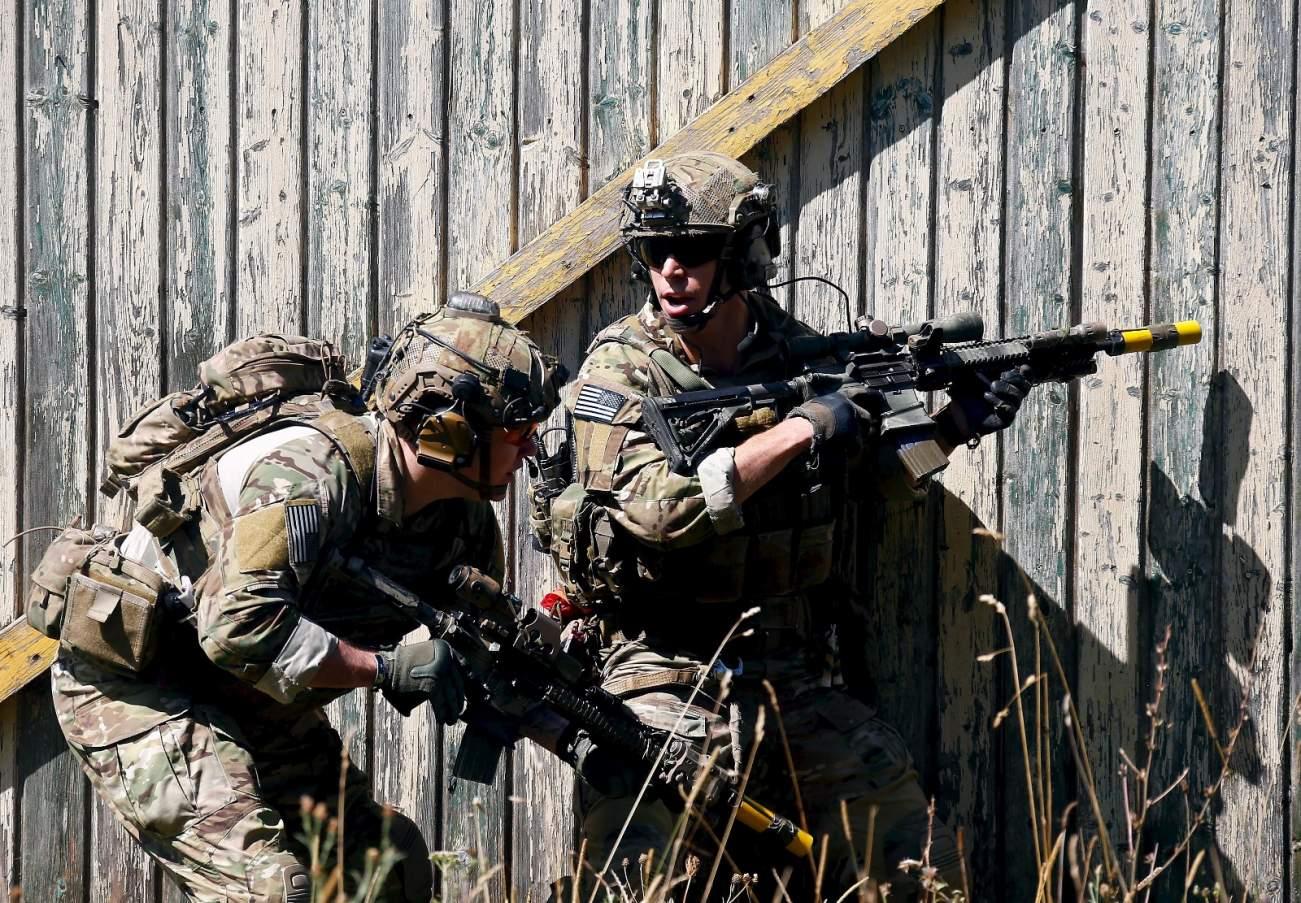 The U.S. Army's New Wild Idea: Rifles That Don't Miss