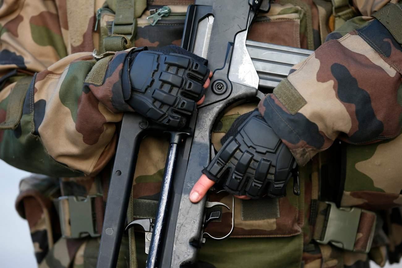 RANKED: The World's 15 Best Shotguns, Handguns, and Military Rifles