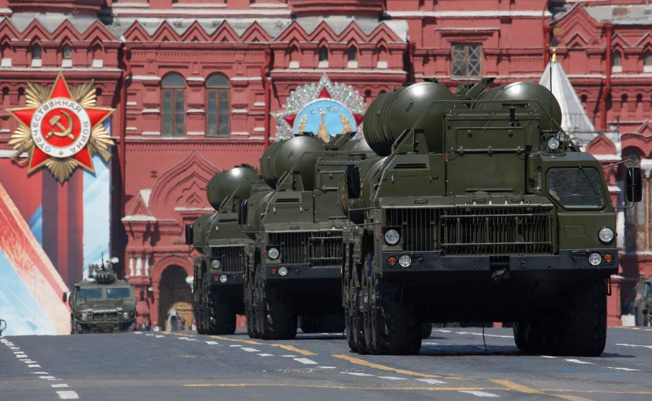 Why Did Saudi Arabia Want Russia's S-400?