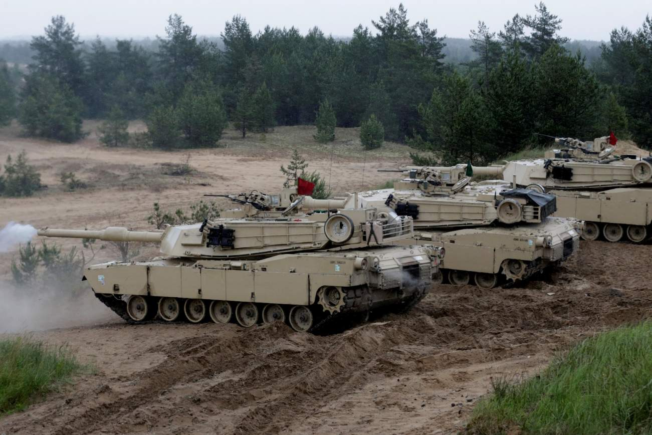 This Controversial 'Secret' Weapon Makes America's Tanks Unstoppable