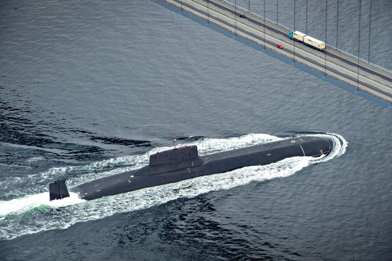 Will the 'Bulava' Submarine-Launched Missile 'Save Russia