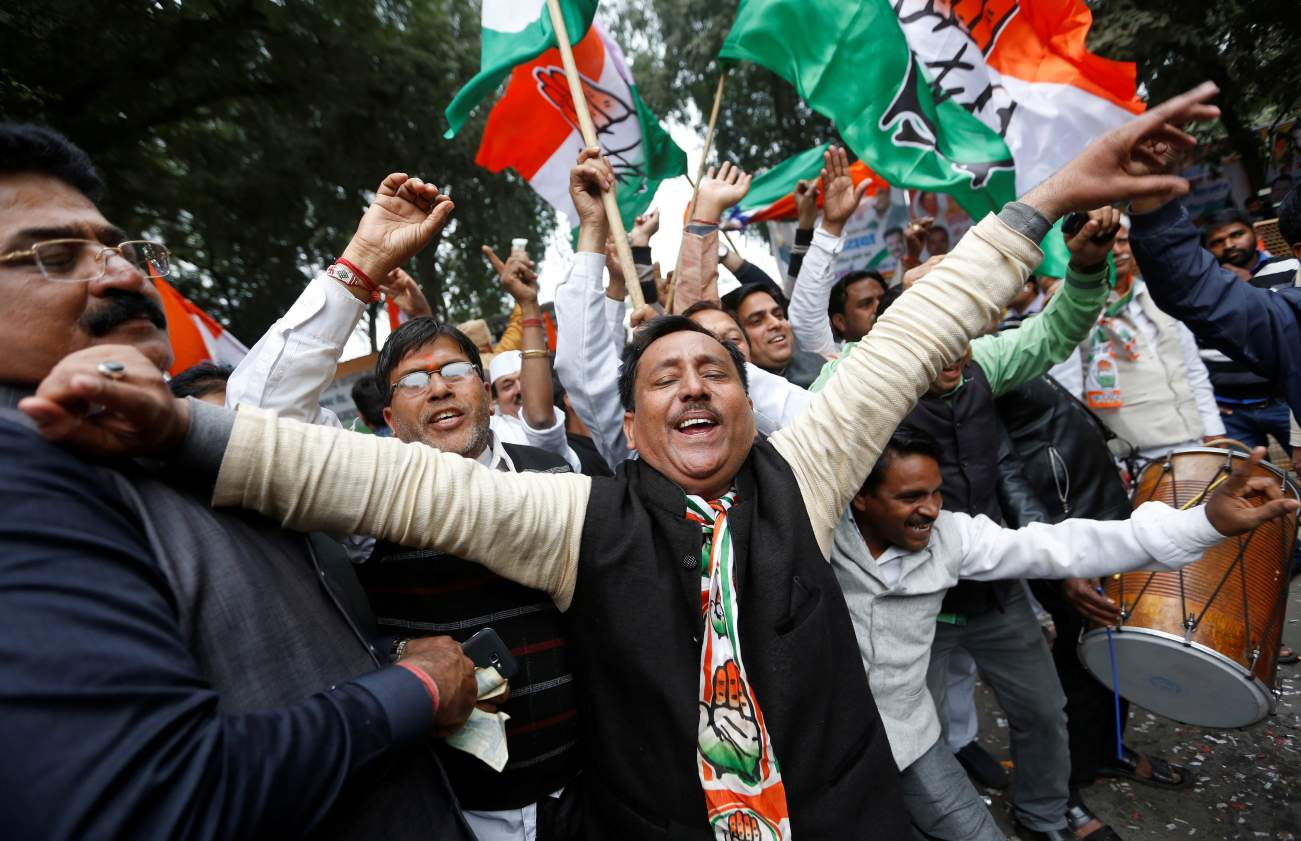 Does the BJP's Defeat Mean Victory for Secularism in India?