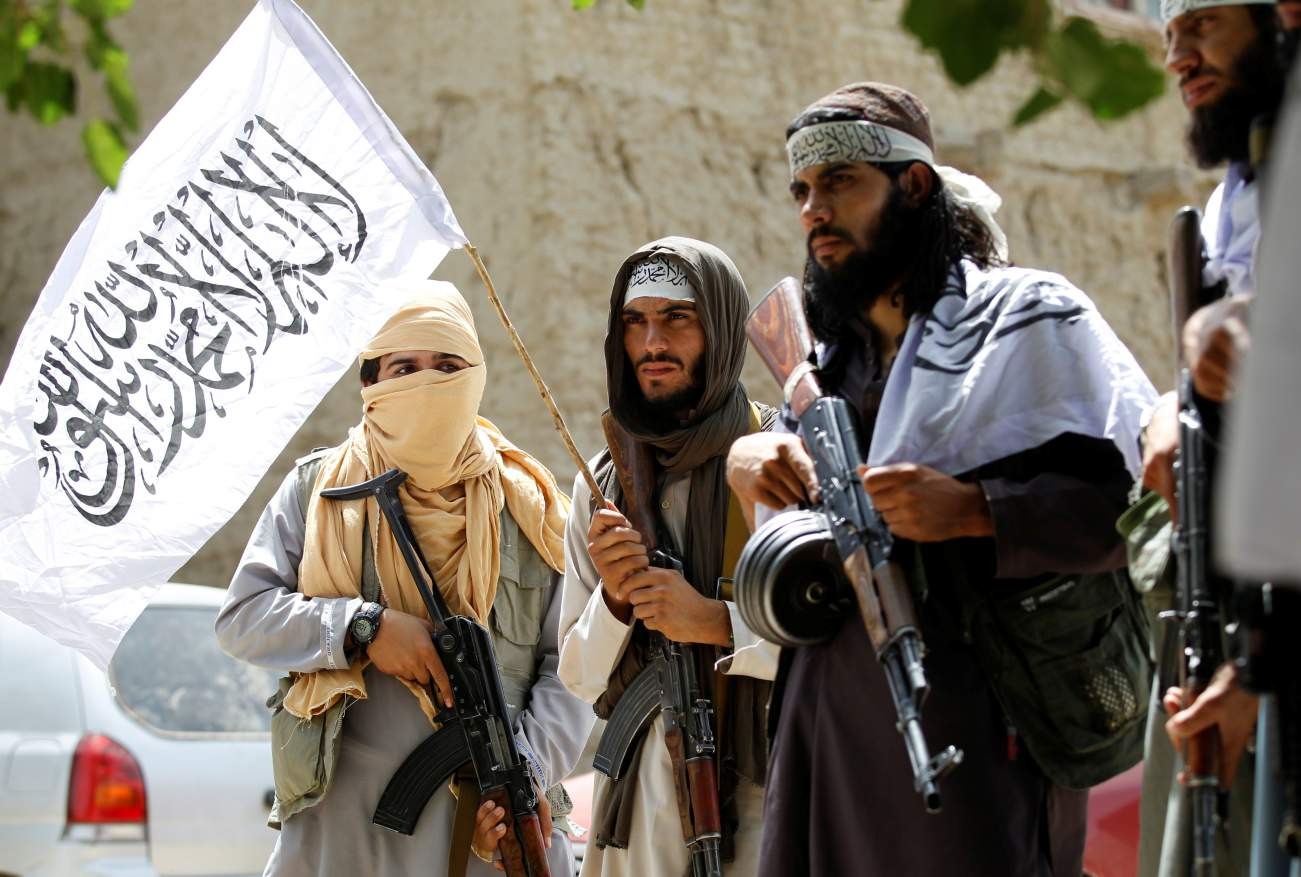 The Taliban and the Changing Nature of Pashtun Nationalism