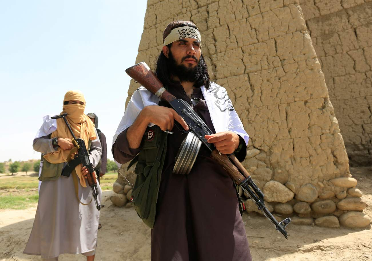 The Rise of Afghanistan's Tali...