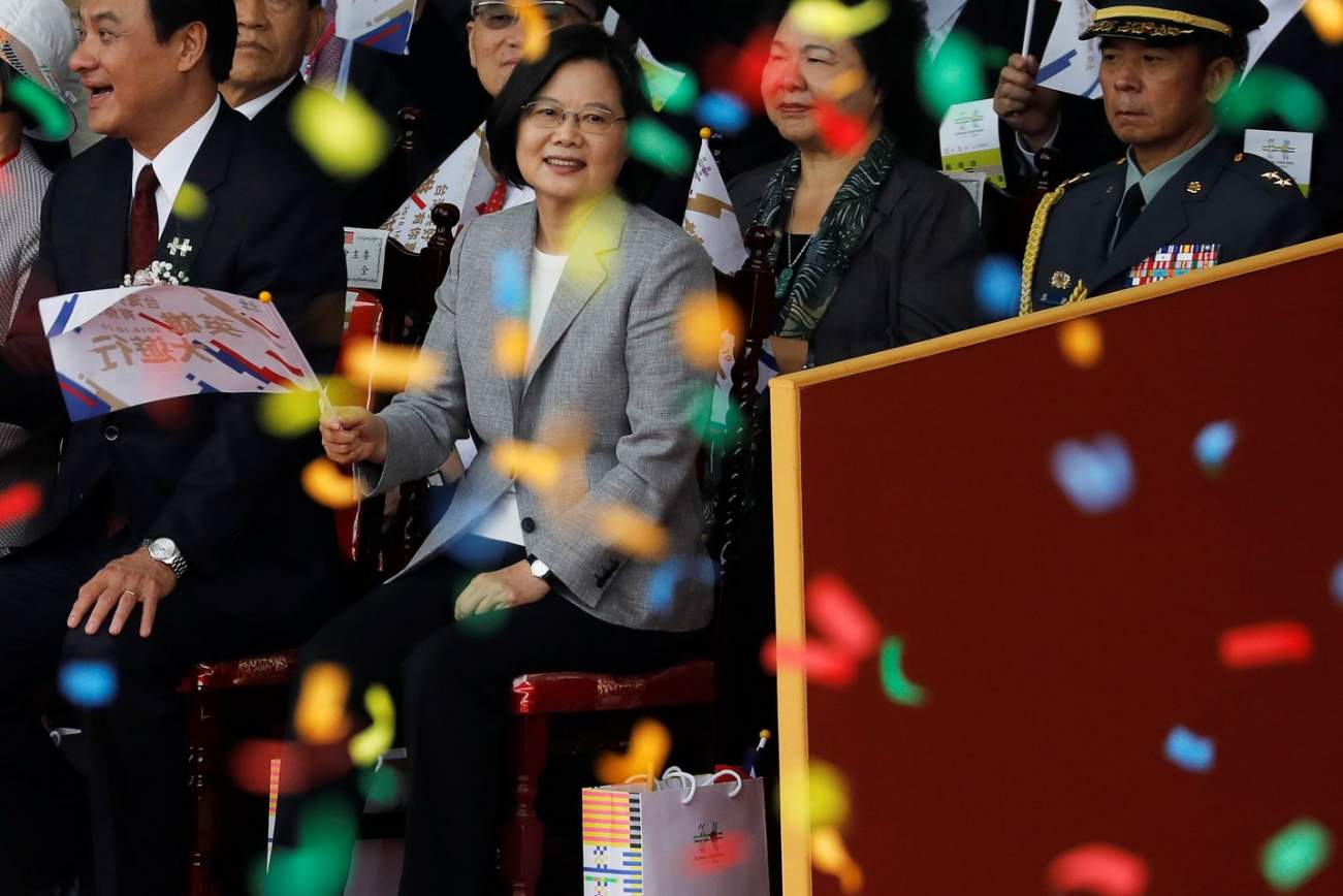 What America Can Learn from Taiwan's Digital Democracy