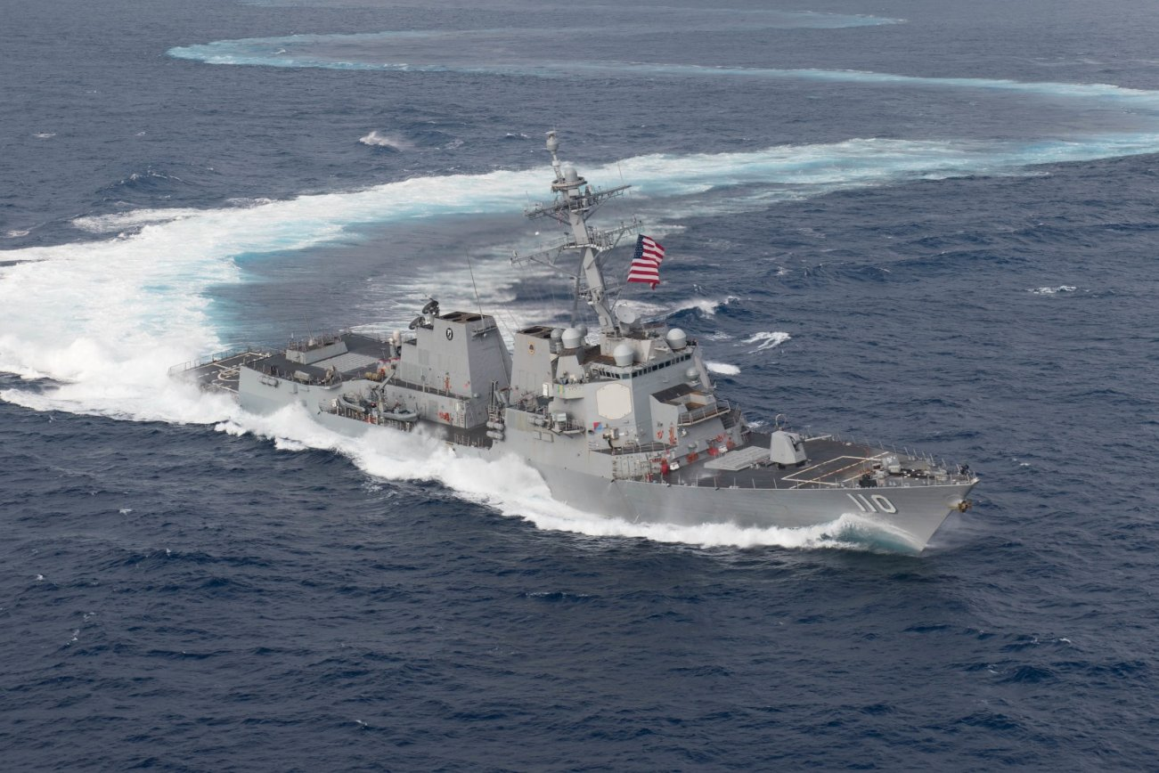 BANG: The Navy Plans To Detect Sea Mines Using Lasers