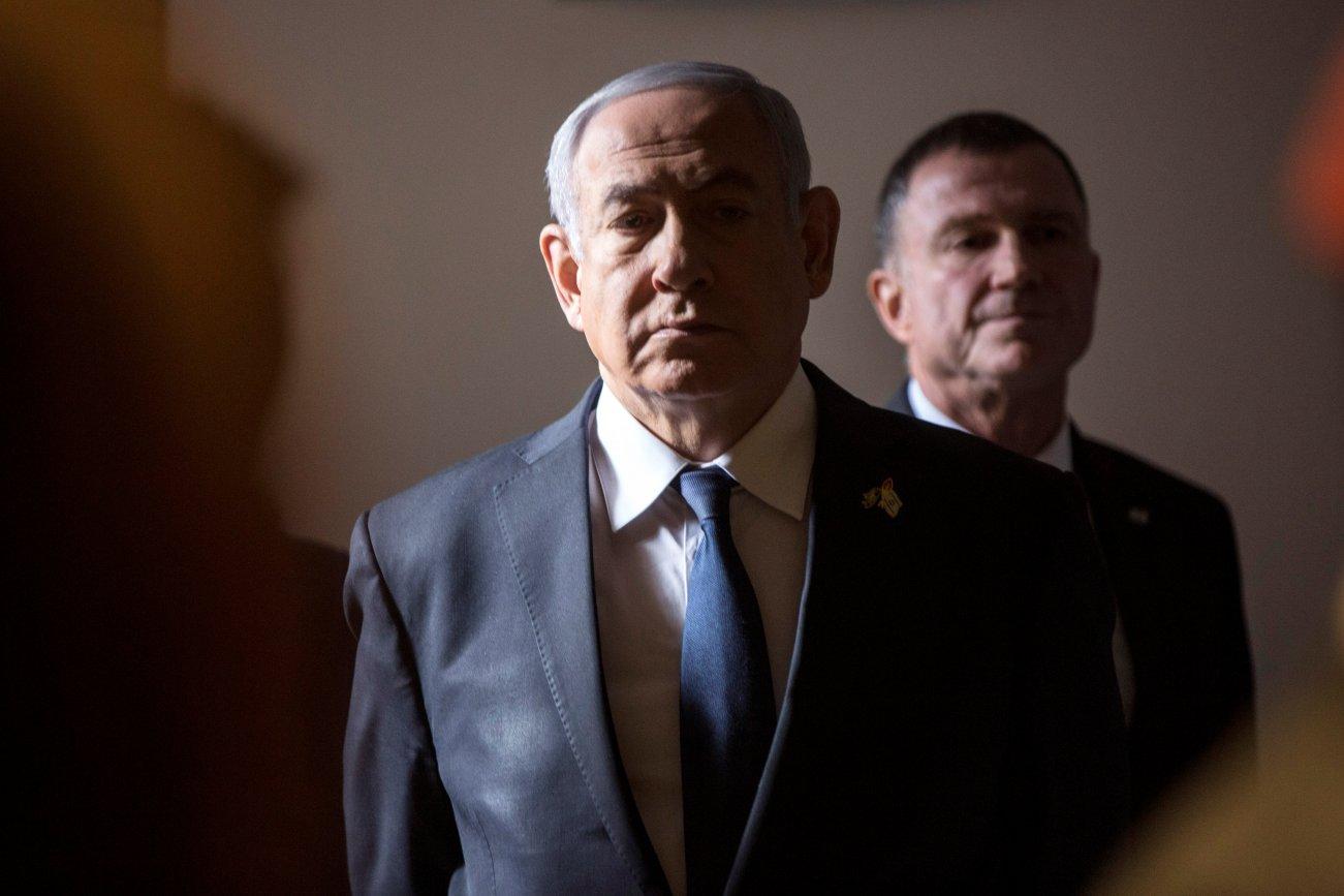 Israel's Kingmaker Loses His Crown