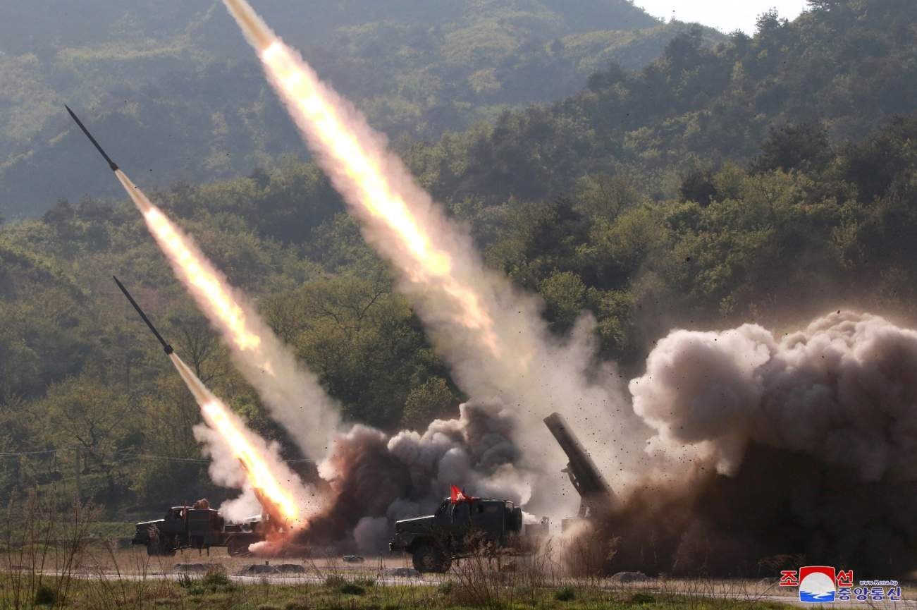 July 1950: That Time North Korea Beat the U.S. Army