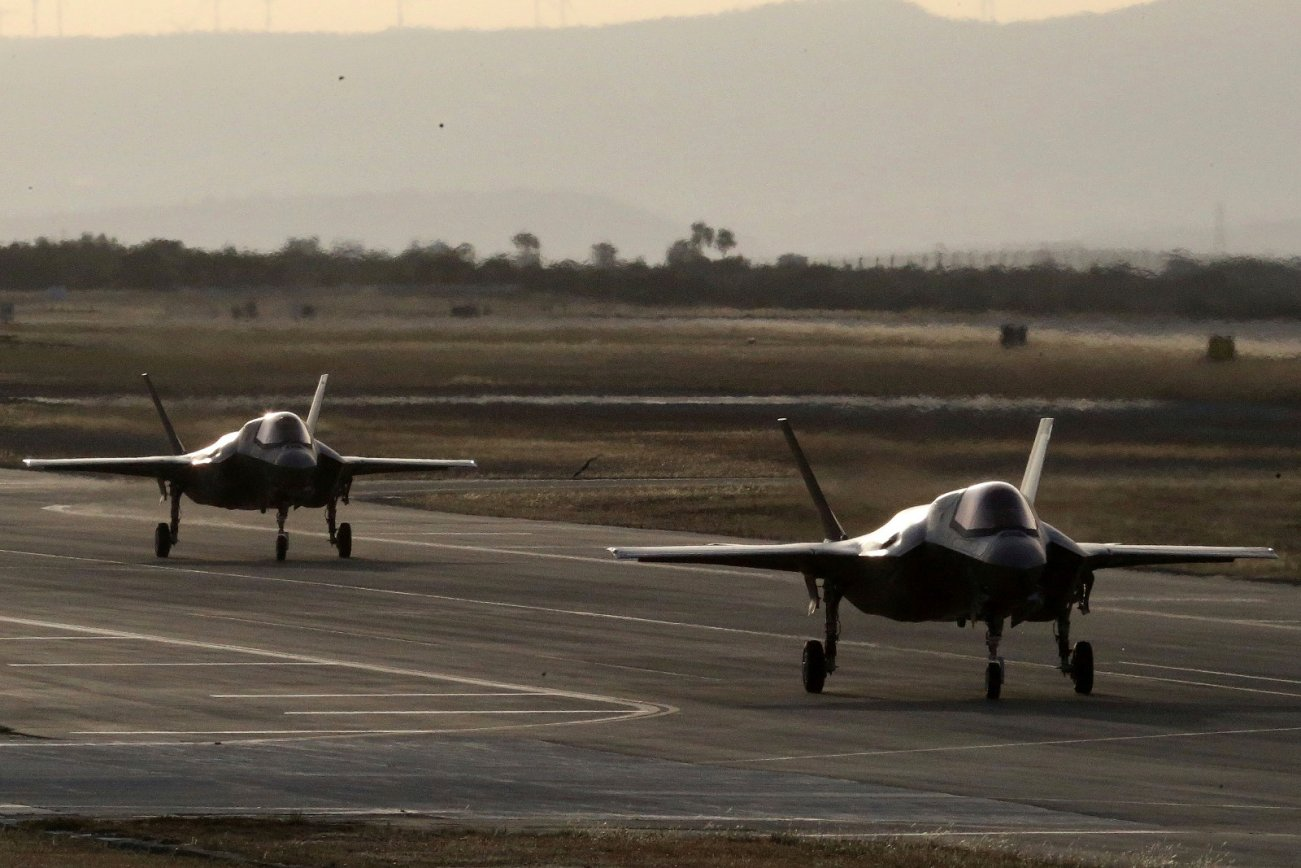 Can an F-35 Be Turned into a Hypersonic Aircraft?