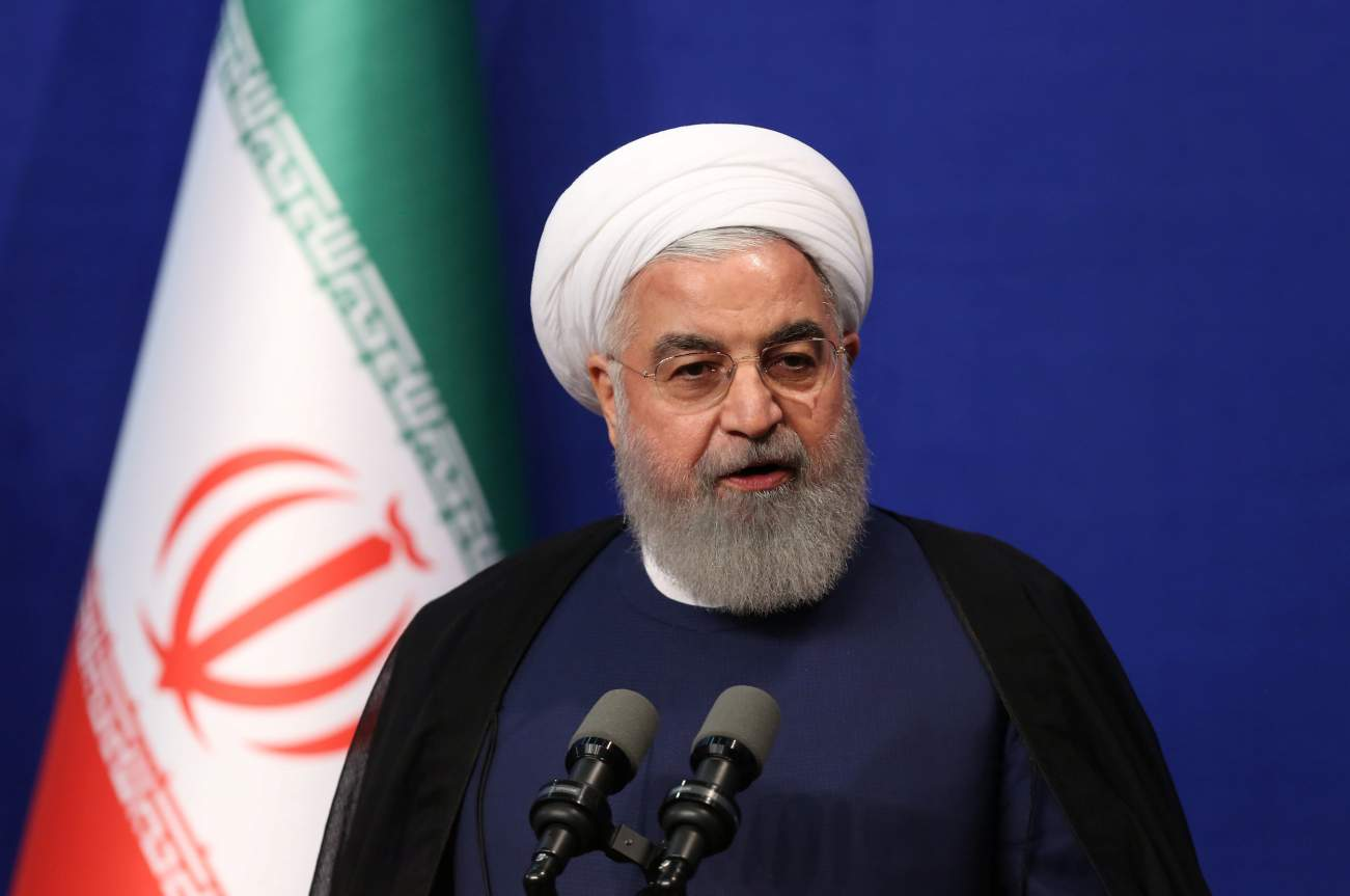 Iran's Path to Negotiations With Trump's America