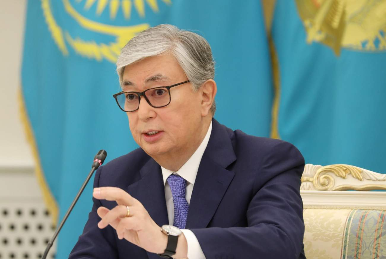 Can Kazakhstan be America's New Partner in Central Asia?