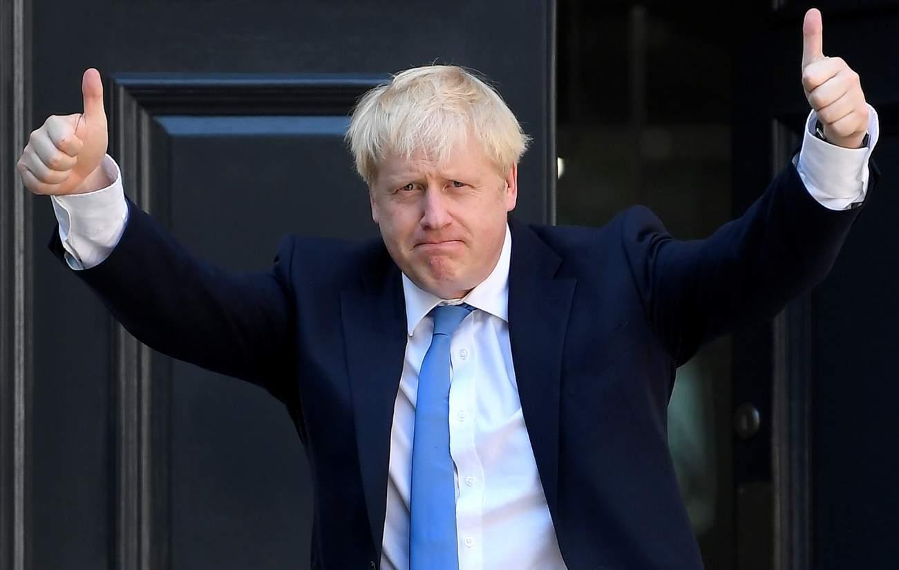 """Képtalálat a következőre: """"boris johnson election win"""""""