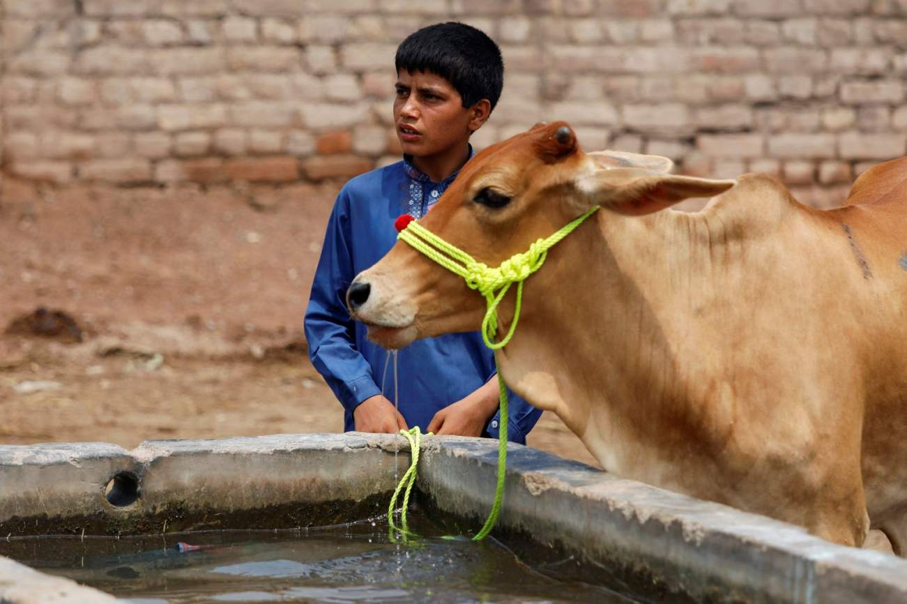 Could Pakistan Run Out of Water?