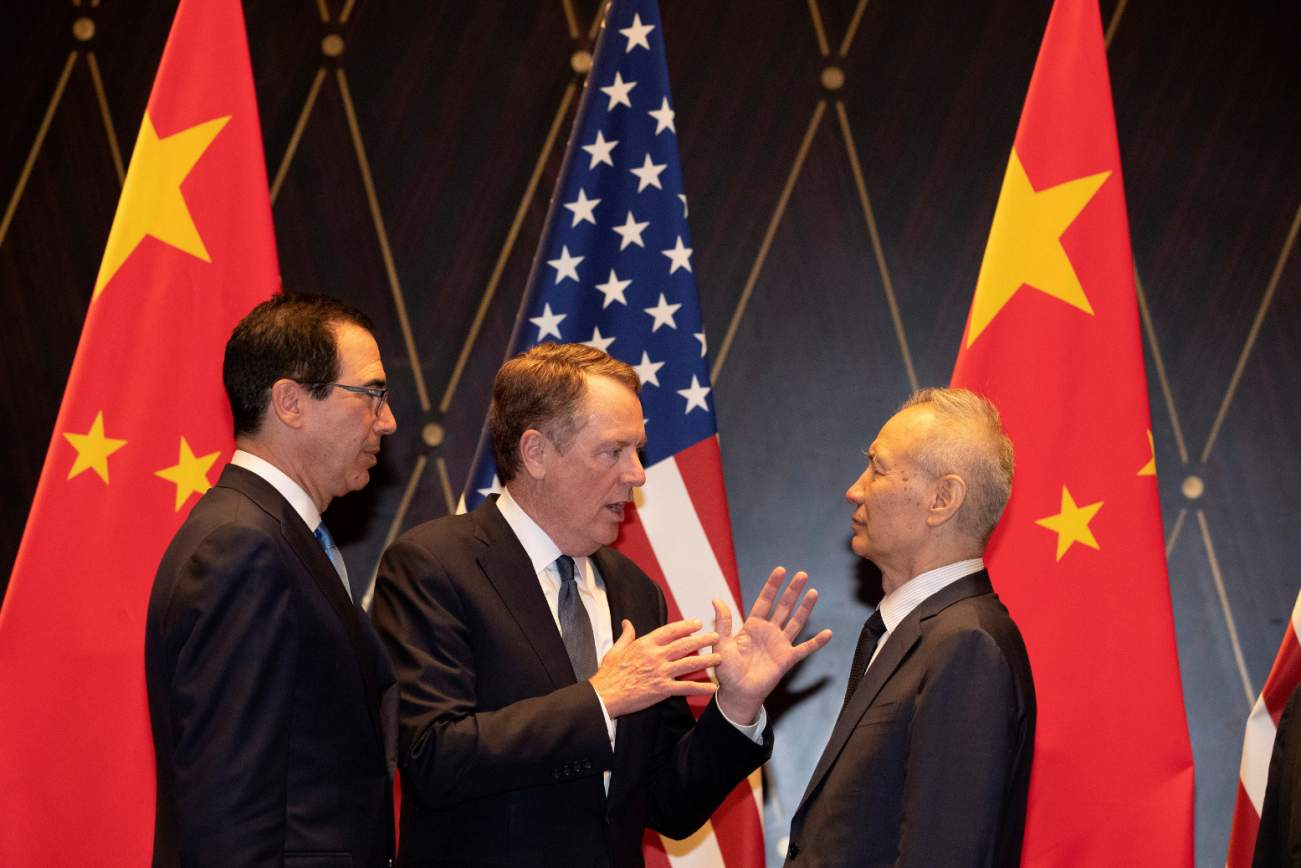 Who's Winning the Trade War? Economists Speak Out