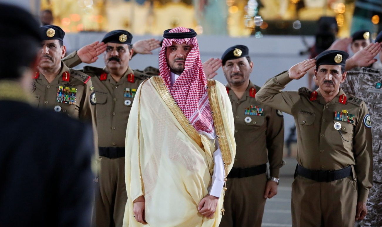 Saudi Arabia's Bid For Middle Eastern Supremacy Isn't Going Quite As Planned