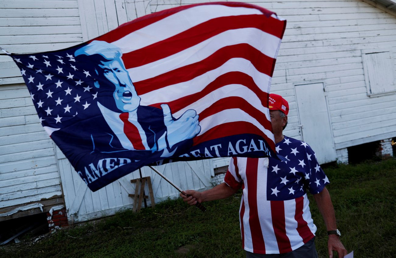 Partisan Divide Creates Different Americas, Separate Lives