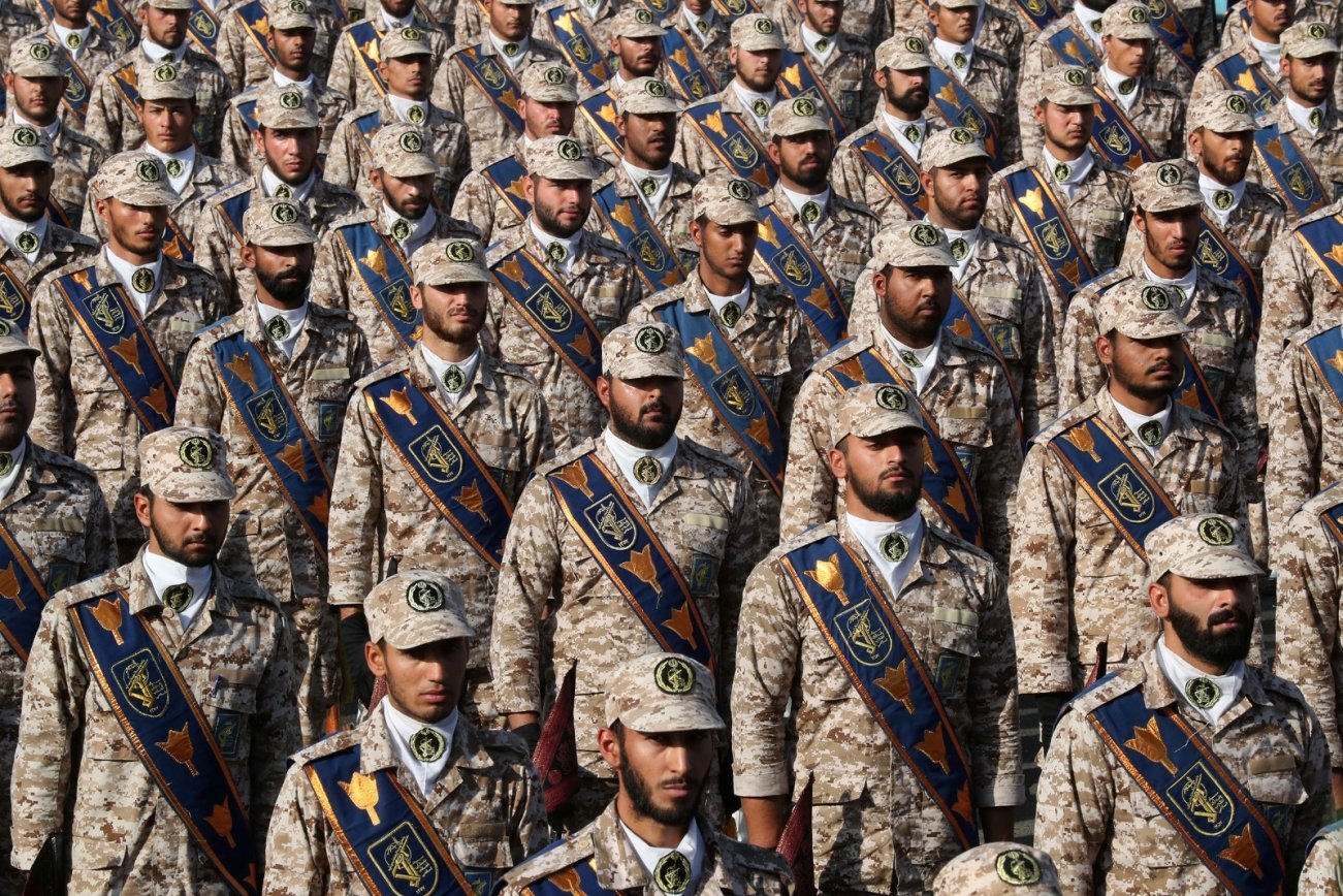 A U.S. Invasion of Iran Would Be A Disaster (And Not Because Of Iran's Military)