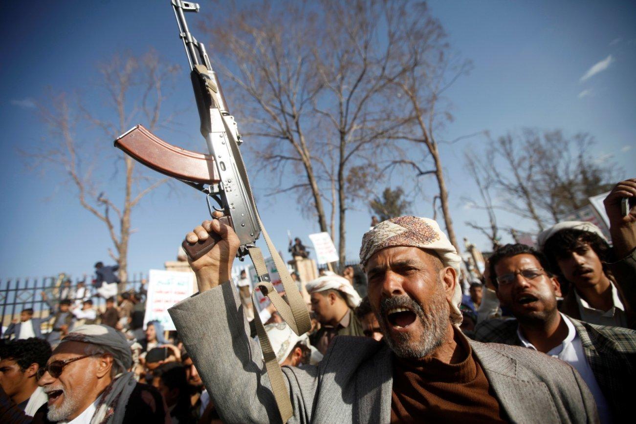 Saudi Arabia Is Not Prepared To Play Nice With Iran