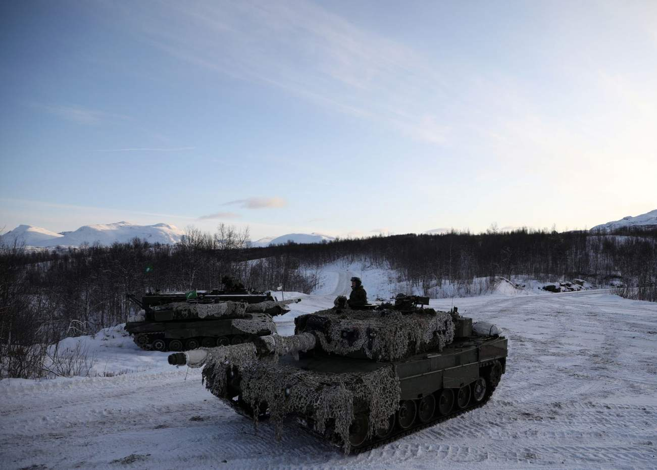 Is Russia's Armata Super Tank the Best In the World?