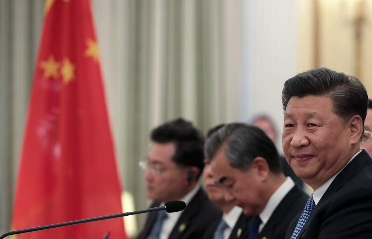 Will the Chinese Century End Quicker Than It Began?