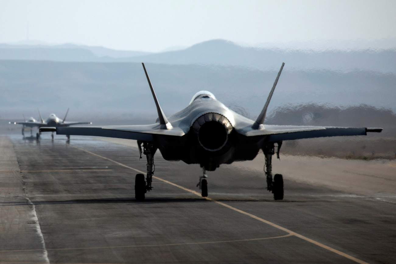 Russia Isn't Afraid of America's Mighty F-35. Why?
