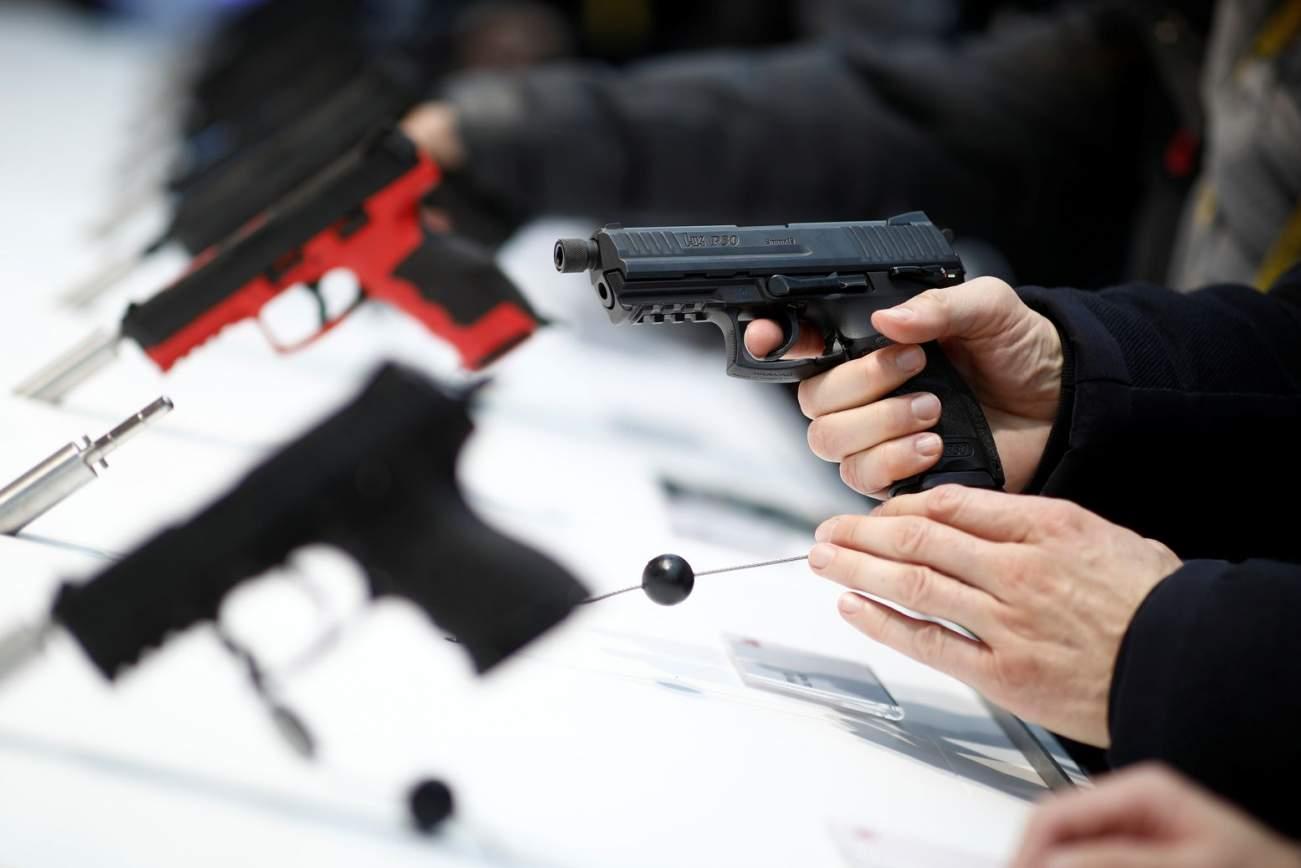 Glock vs. Sig Sauer vs ?: Meet The 5 Best Handgun Manufacturers on Earth