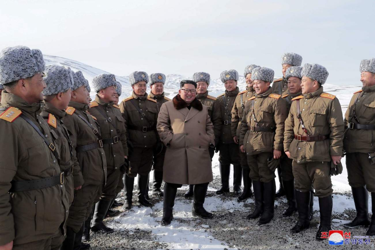North Korea Tried to Blackmail $1 Billion Out Of Israel By Selling Missiles To Its Enemies