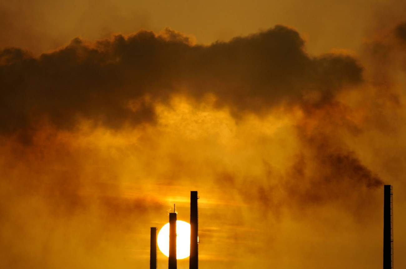 EPA-Funded Research: Climate Change Will Worsen Lung Disease for Americans
