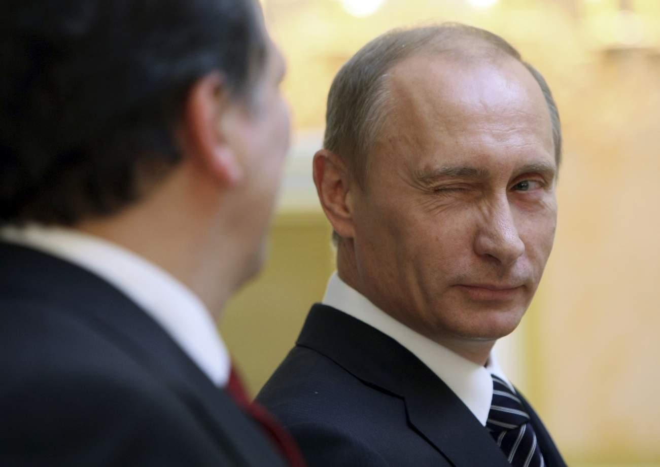 Who Will Follow Putin?
