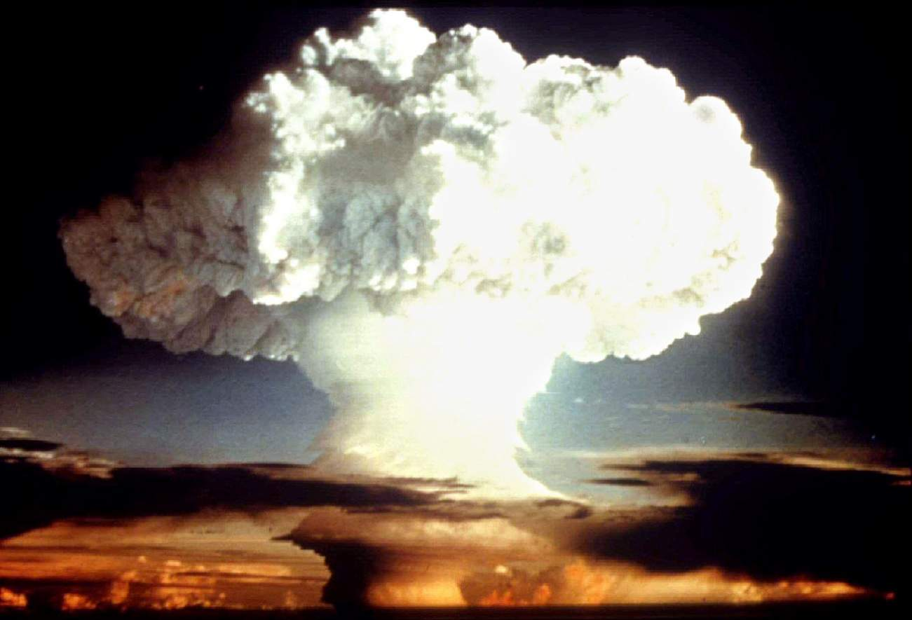 Is the Bulletin of Atomic Scientists Legendary Doomsday Clock Wrong?