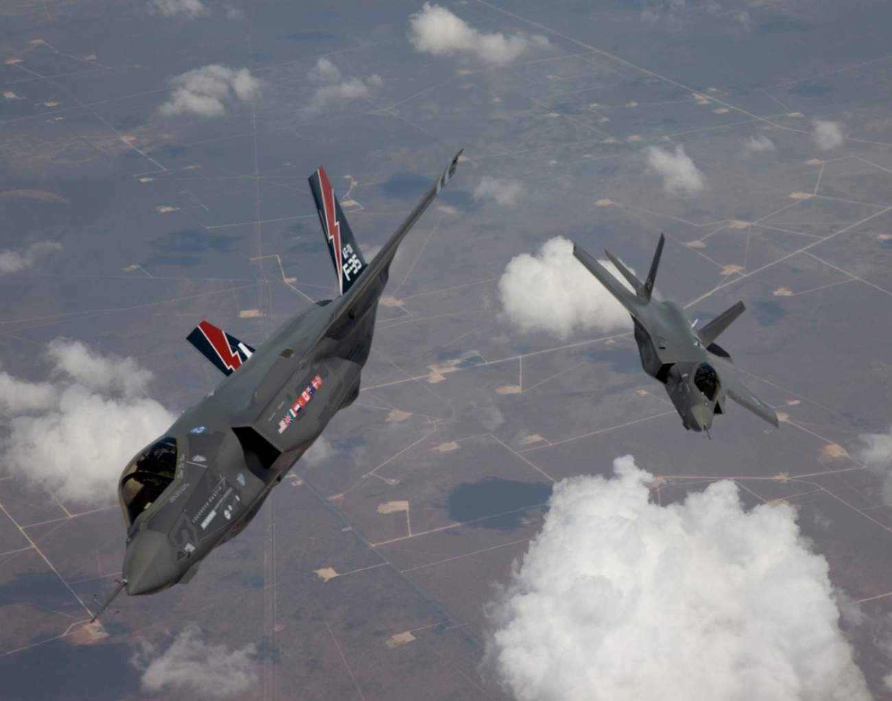 The U.S. Air Force (Using F-35s) Is Learning How To Defeat Russia's S-400 Air Defenses