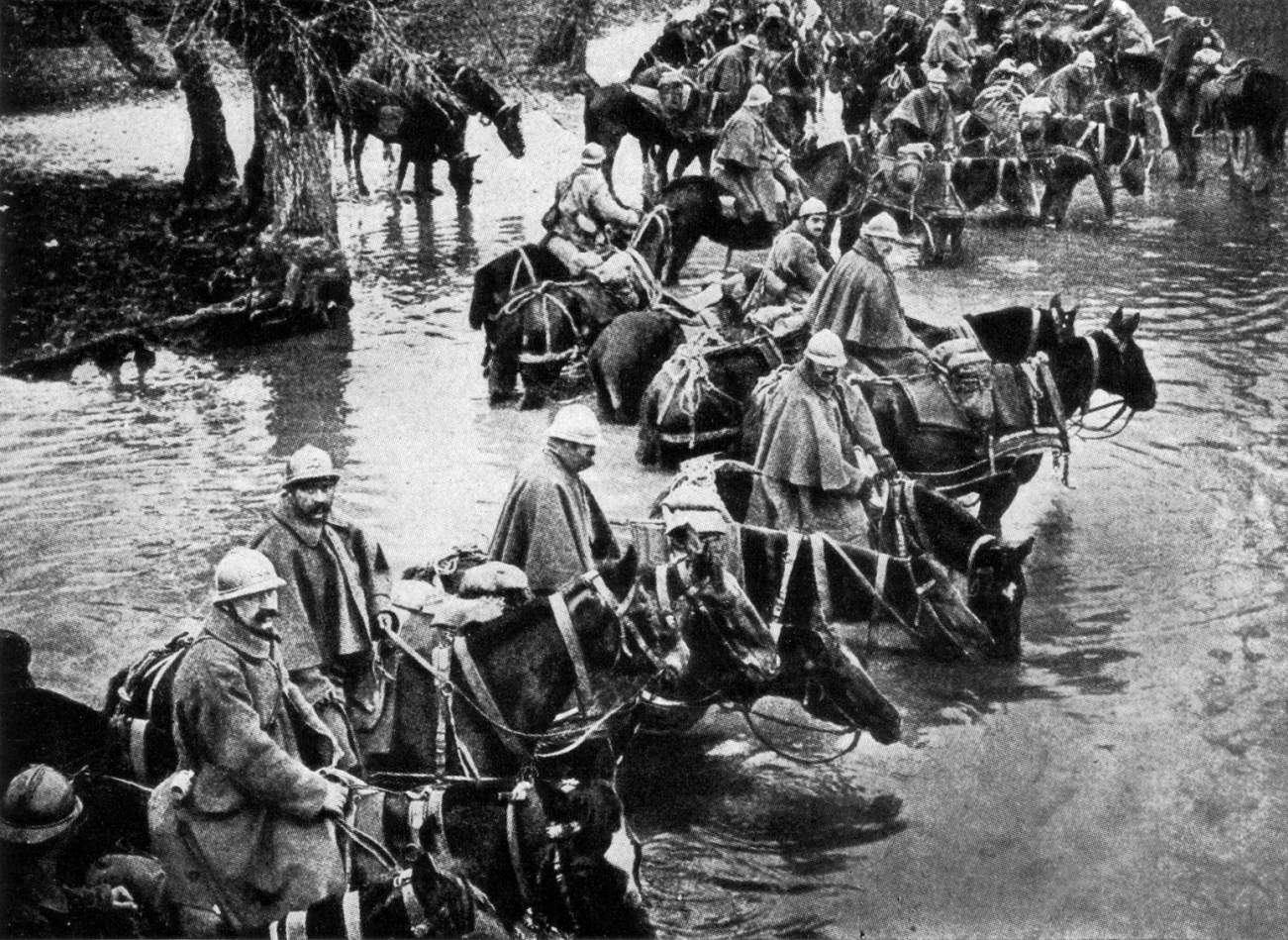 Why World War I Started: Germany Wanted to be a Superpower