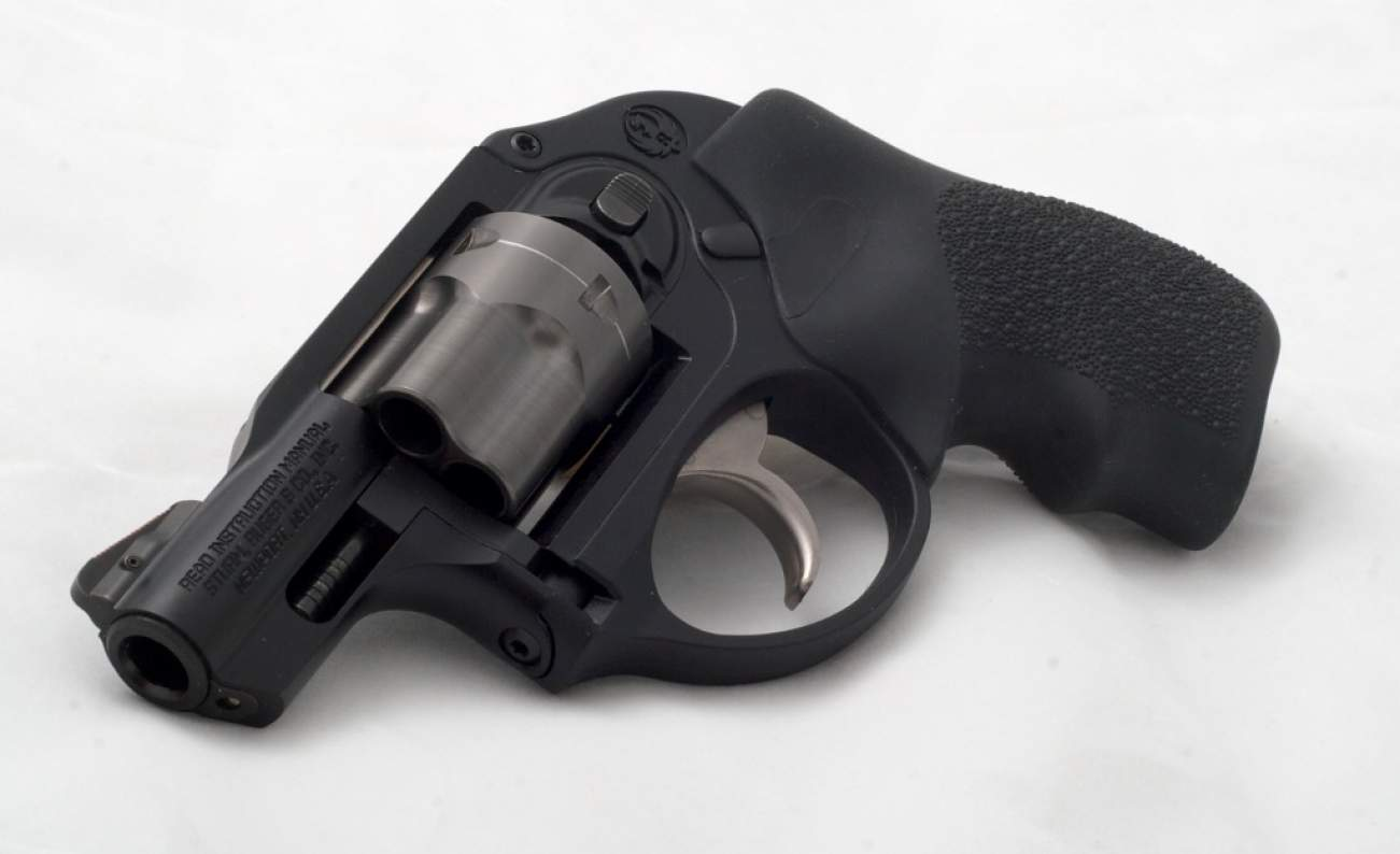 """Ruger's LCR Revolvers Are Changing What Is Meant By """"Small And Powerful"""""""