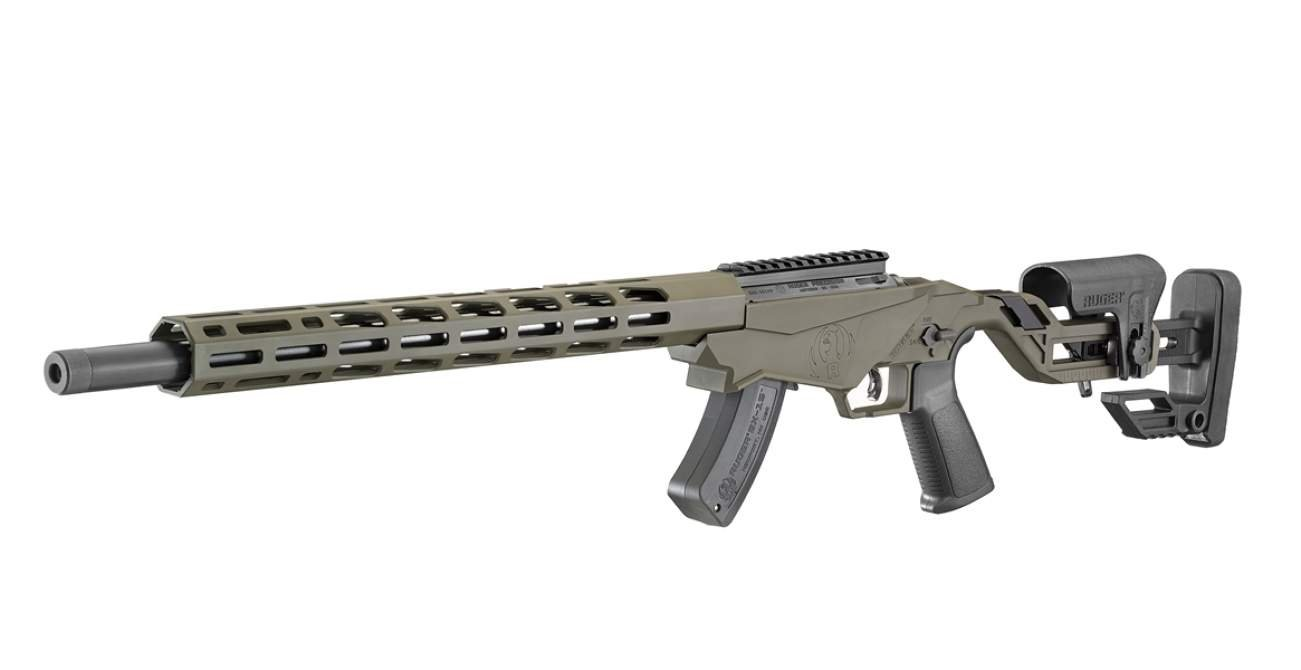 You Just Cant Beat Ruger's Low-Cost Precision Rifle