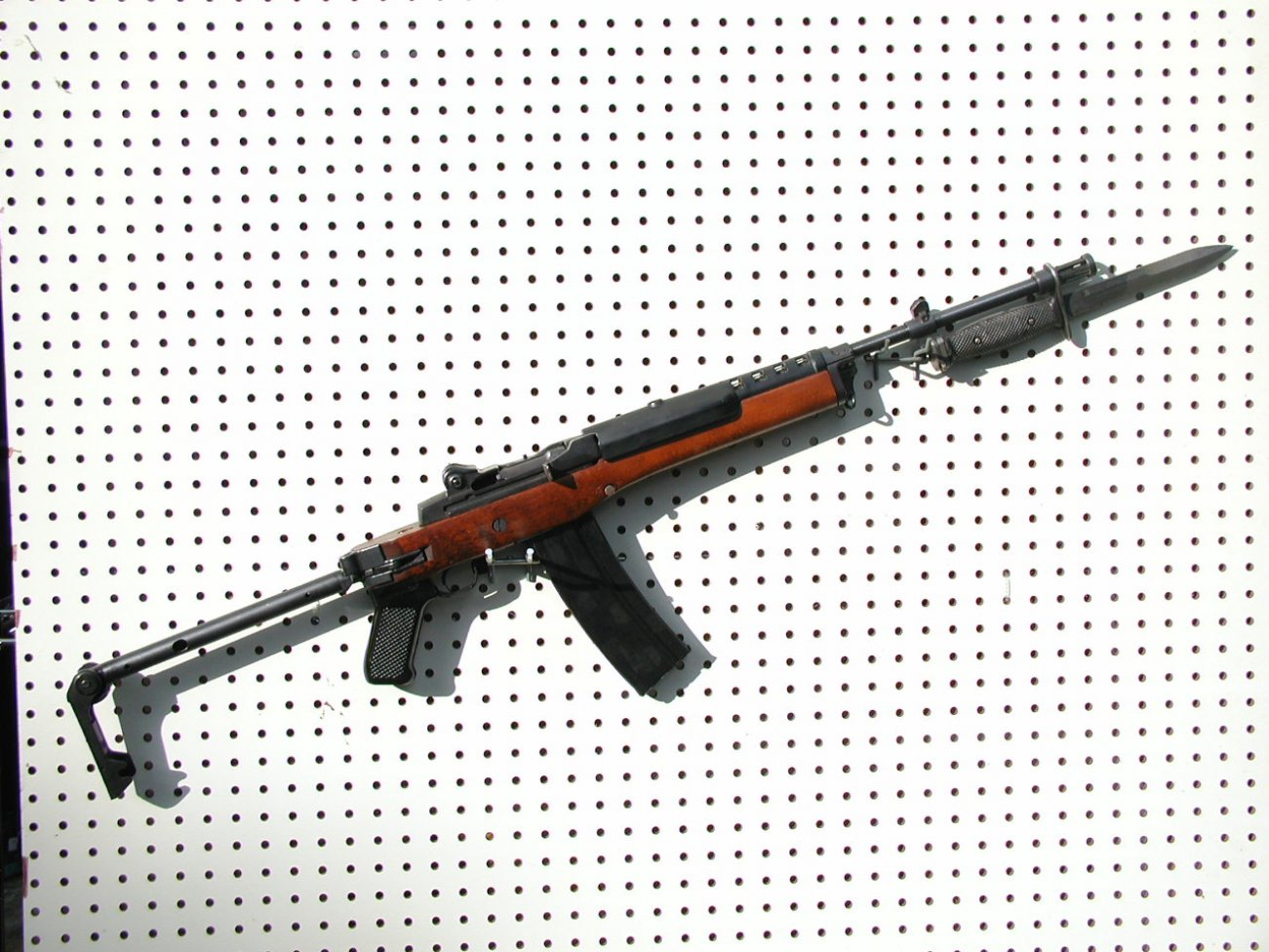 The Ruger Mini-14 Rifle: An Underestimated but Very Capable Weapon