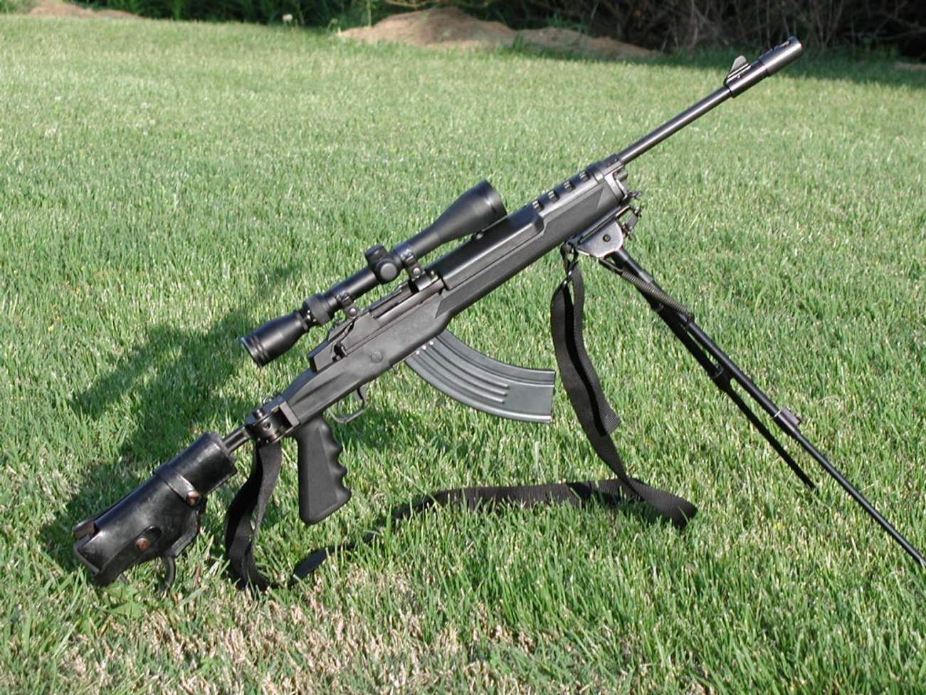 It Was A Big Mistake To Overlook Ruger's Mini-14 Rifle