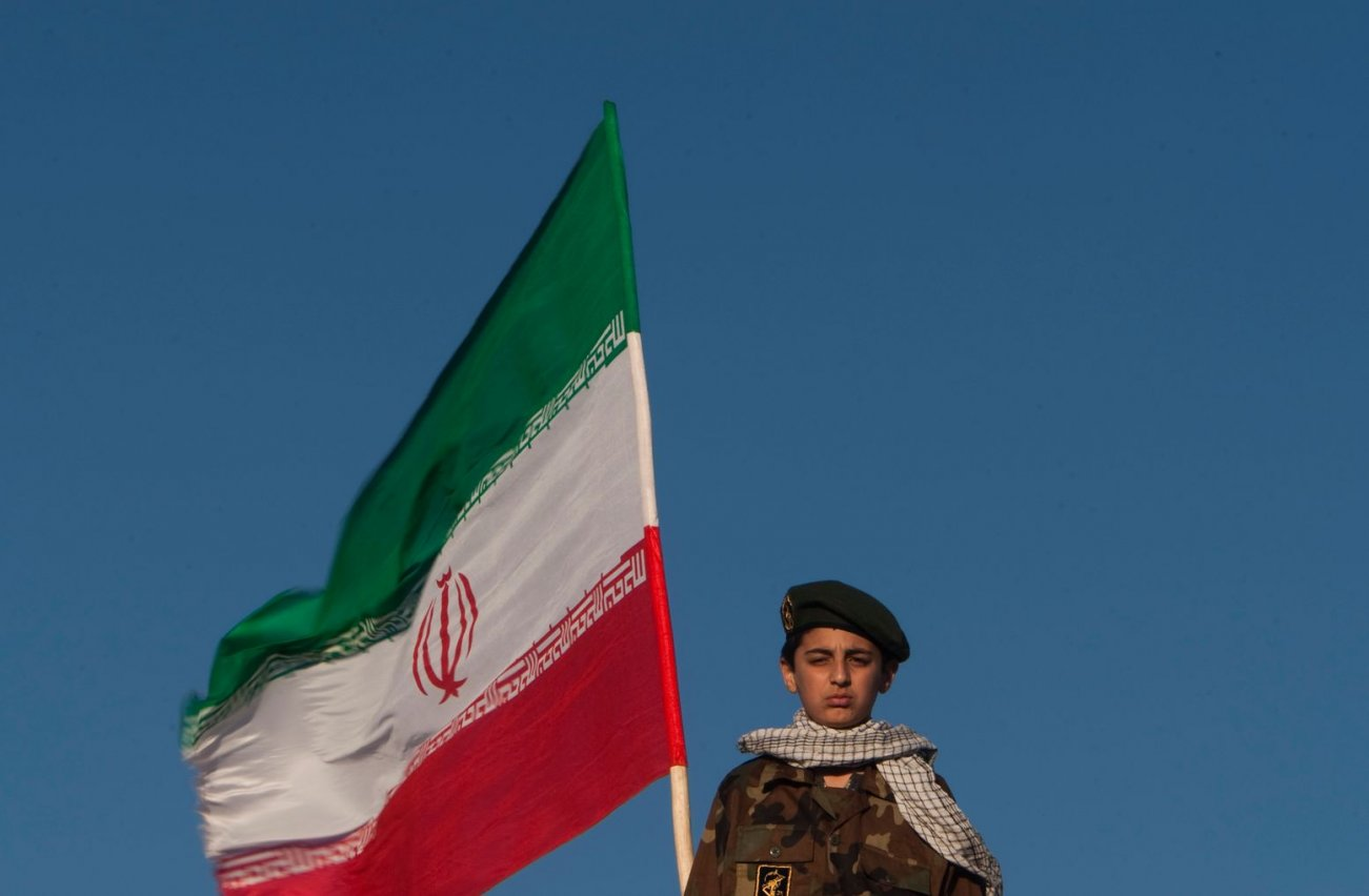 What Makes Iran Powerful? Think of It As a Fortress.