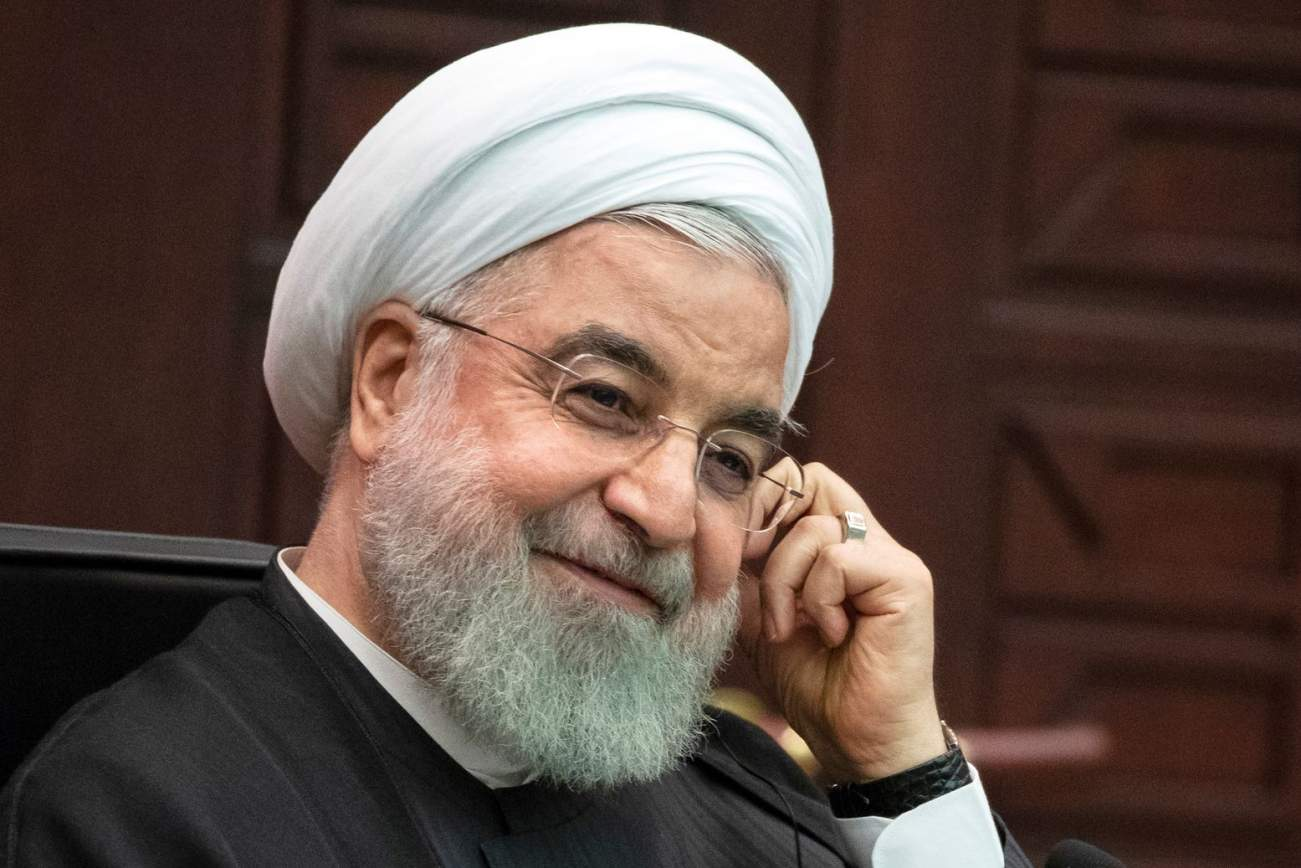 Trump Won't Like This: Iran's Clever Strategy of Pushback Is Working