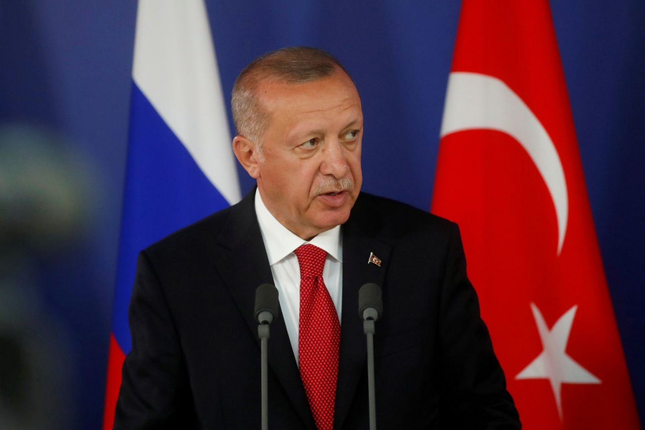 How America Can Win Turkey Back from Russia by Using Syria
