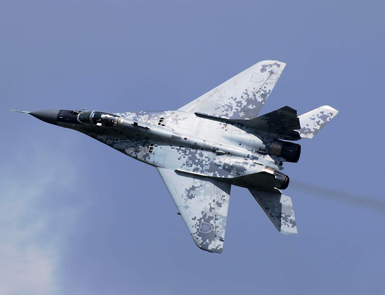 Meet The MiG-29: Russia's Deadly Answer To America's F-16
