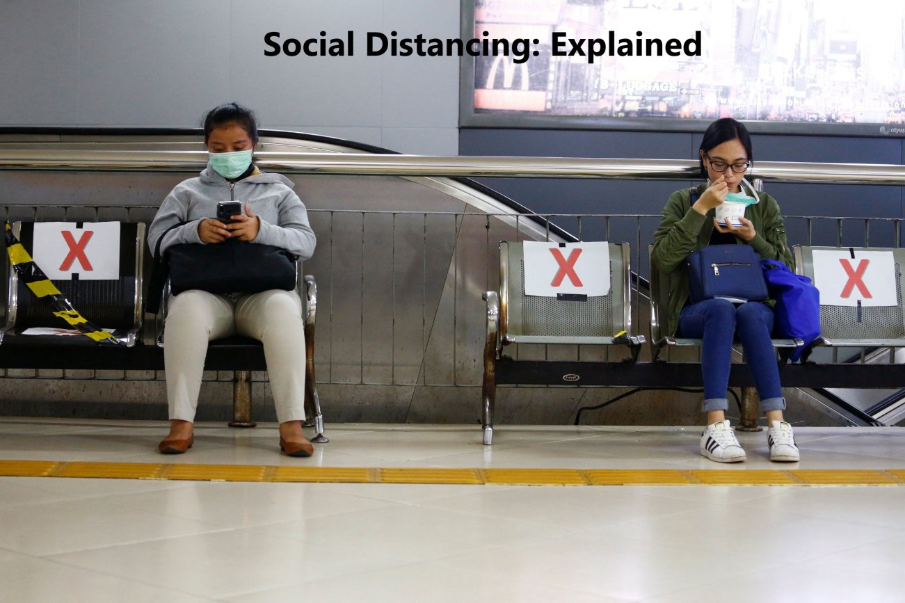 How Social Distancing Can Save Millions of Lives (If Done Right)