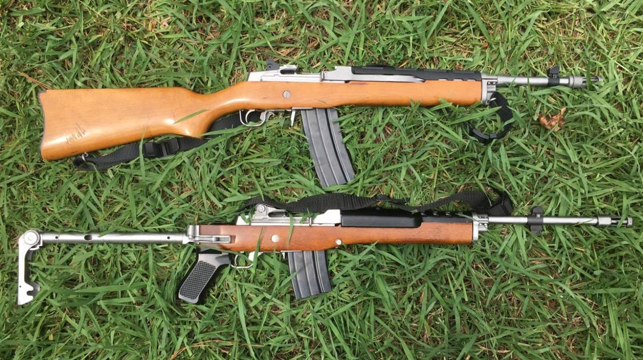 Ruger's Mini-14 Rifle Has Been Overlooked For Too Long (A Huge Mistake)