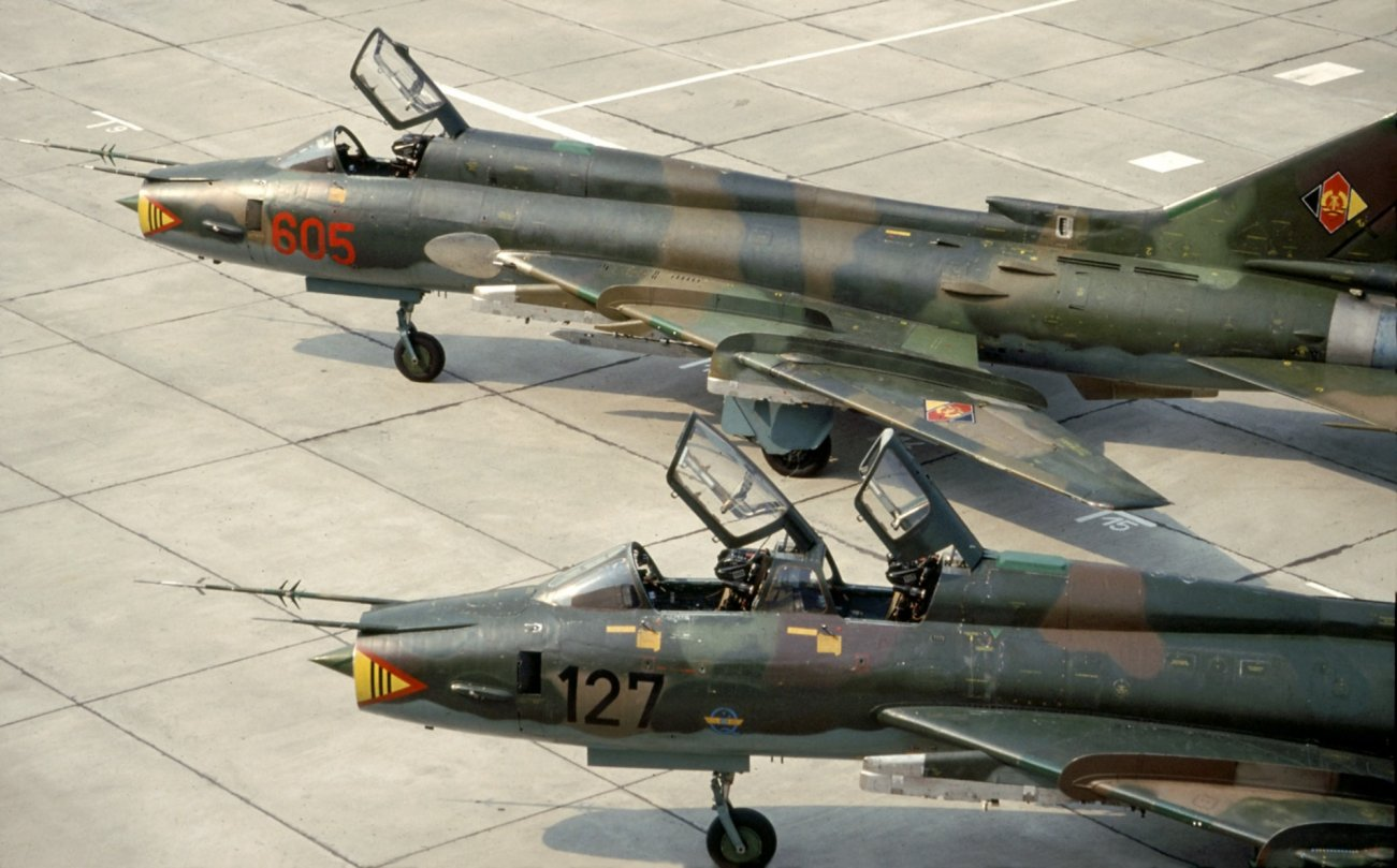 Iran Has One of the World's Most Bizarre Air Forces