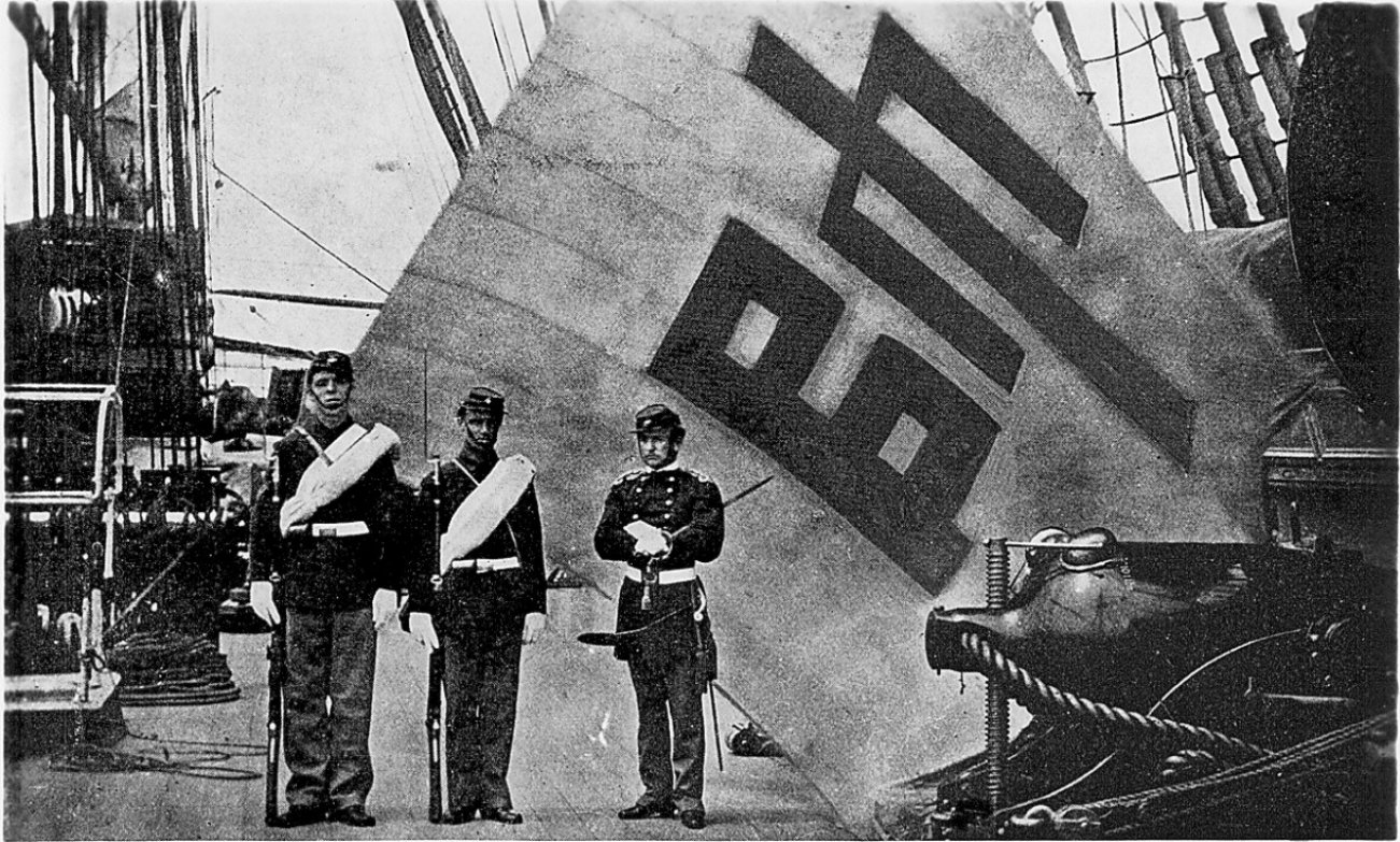 79 Years Before the Korean War, the United States Navy Invaded Korea