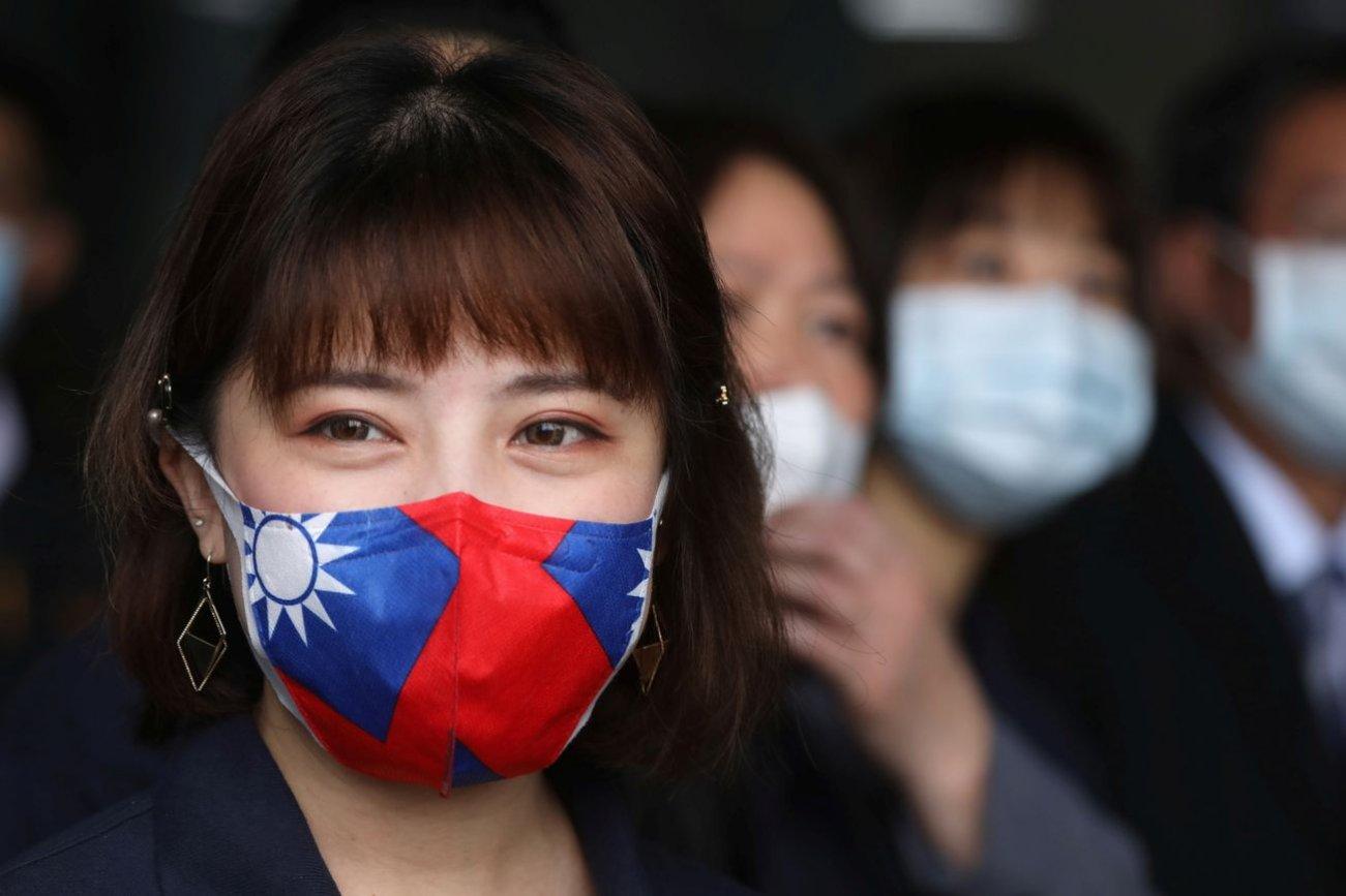 Why Taiwan's Coronavirus Response Shows Europe It Should Joint the World Health Organization