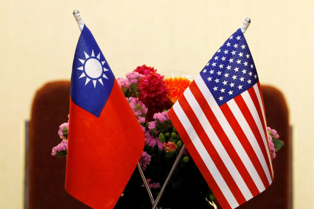 The History of America's Relations with Taiwan