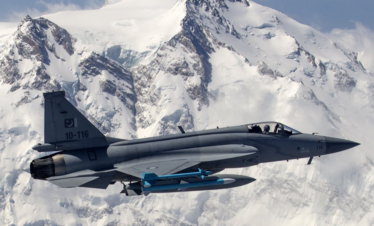 Can't Get That F-35 You Always Wanted? This Fighter Jet Might Do It.