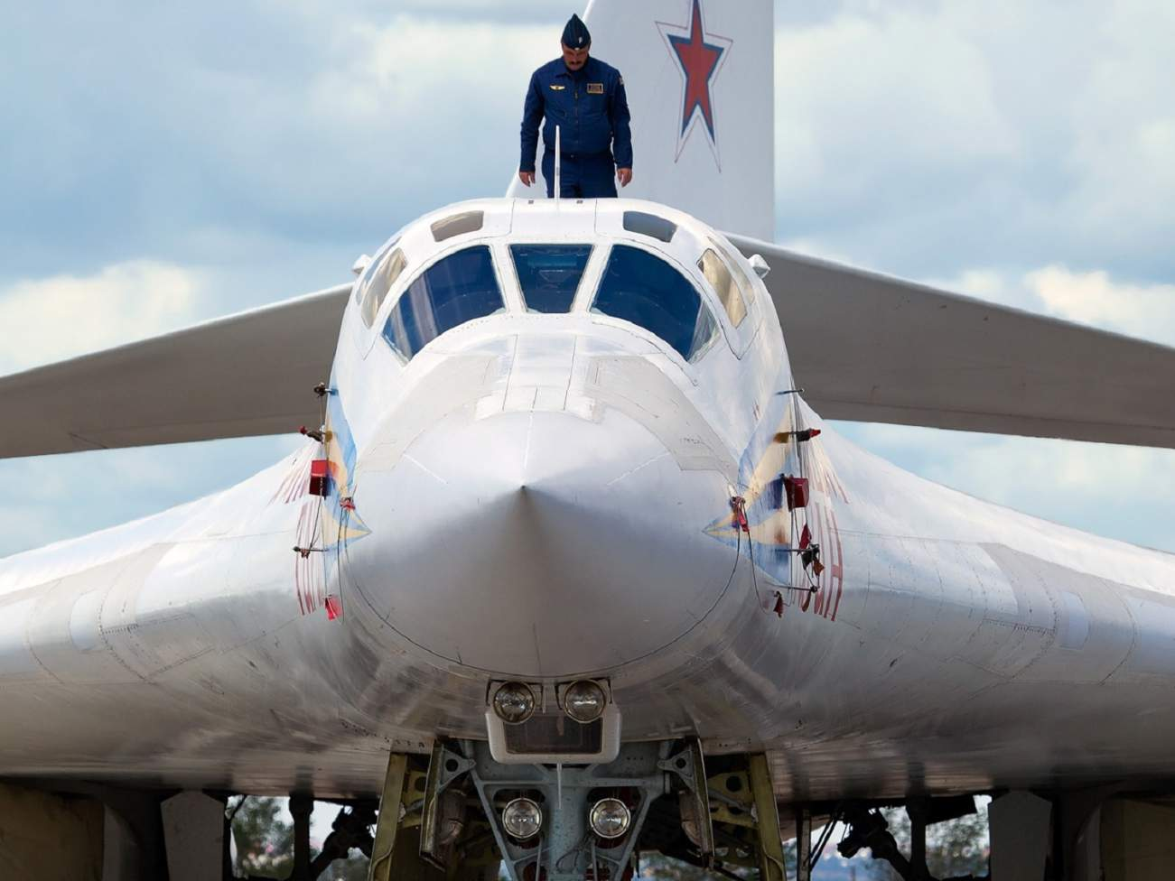 Russia's Plan to Invade and Crush NATO in a War Would Have Killed Millions