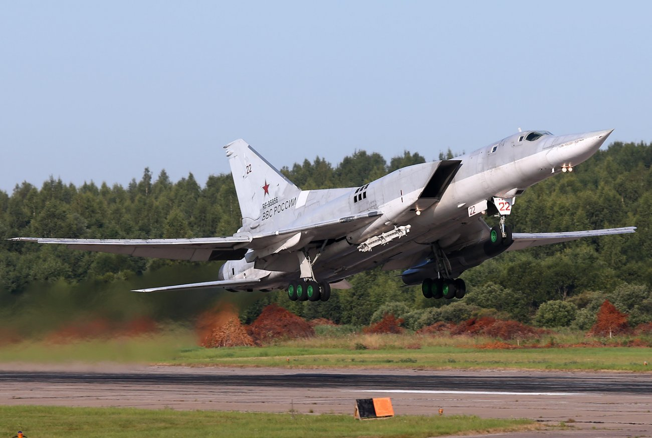 Russia Is Making Strides In Testing Its Tsirkon Hypersonic Cruise Missile (Should NATO Worry?)
