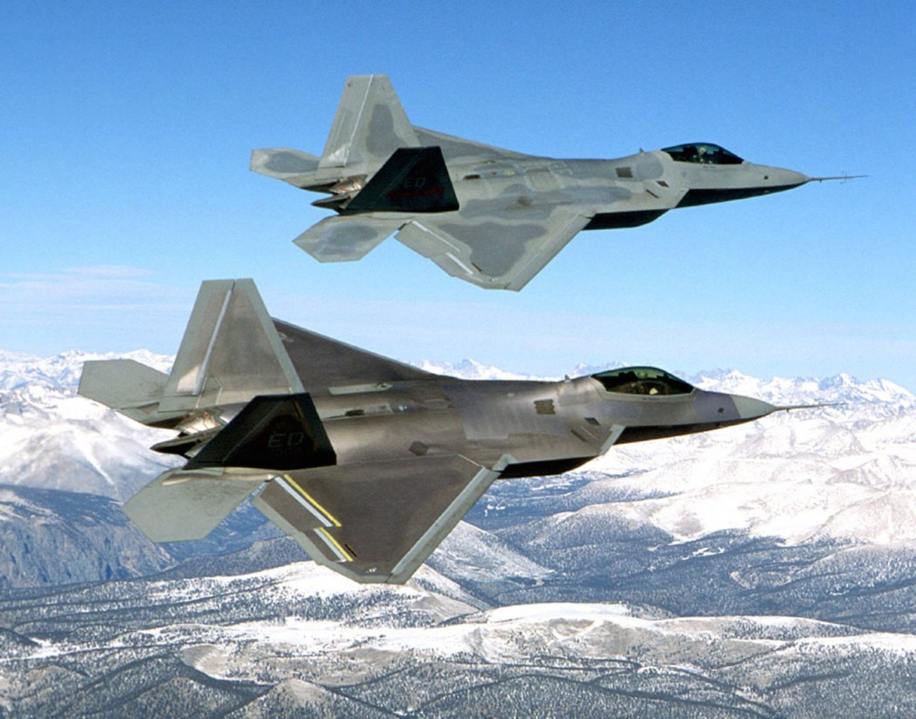 The Forgotten Reason Why Israel Isn't Flying Stealth F-22 Raptors